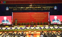 ความสัมพันธ์เวียดนาม-ลาวได้รับการกระชับให้แน่นแฟ้นมากขึ้น
