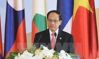 อาเซียนให้ความสนใจเป็นอันดับต้นๆต่อการผลักดันการจัดทำซีโอซีในทะเลตะวันออก