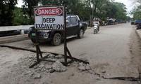 เหตุแผ่นดินไหวในฟิลิปปินส์