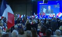 ผู้ลงสมัครรับเลือกตั้งประธานาธิบดีฝรั่งเศส 5 คนจะเริ่มการโต้วาทีในวันที่ 20 มีนาคม