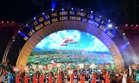 นายกรัฐมนตรีเข้าร่วมพิธีเปิดงานเทศกาลกาแฟบวนมาถวดครั้งที่ 6และงานมหกรรมวัฒนธรรมฆ้องไตเงวียน