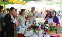 เปิดตัวศูนย์วิจัย อนุรักษ์และพัฒนาวัฒนธรรมอาหารเวียดนาม