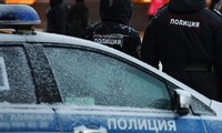 กลุ่มไอเอสแสดงความรับผิดชอบต่อเหตุโจมตีสำนักงาน FSB ของรัสเซียใน Khabarovsk
