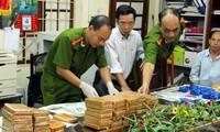 เวียดนามและไทยผลักดันความร่วมมือในการป้องกันและปราบปรามยาเสพติด