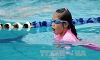 เวียดนาม-ญี่ปุ่นผลักดันความร่วมมือพัฒนาการกีฬาให้แก่คนพิการ