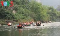เวียดนามต้อนรับนักท่องเที่ยวต่างประเทศกว่า 1 ล้านคนในเดือนเมษายน