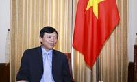 การเข้าร่วมการประชุม WEF อาเซียน: ยืนยันภาพลักษณ์เวียดนามที่กระตือรือร้นของอาเซียน