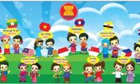 งานมหกรรมเด็กอาเซียน + จะมีขึ้นในระหว่างวันที่ 29 พฤษภาคมถึงวันที่ 4 มิถุนายน