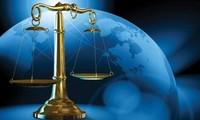 ปฏิบัติตามกฎหมายเวียดนามและกฎหมายสากล