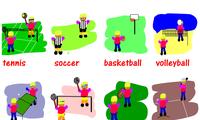 กีฬา (บทที่ 2)