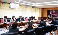 วีโอวีผลักดันความร่วมมือกับกรมประชาสัมพันธ์ของไทย