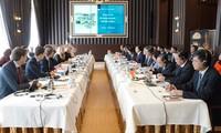 เวียดนามและเนเธอร์แลนด์ผลักดันความร่วมมือในด้านที่มีประสิทธิภาพ
