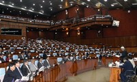 วุฒิสภากัมพูชาอนุมัติกฎหมายพรรคการเมืองฉบับแก้ไข