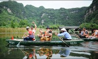 อินโดนีเซียคือตลาดที่มีศักยภาพของการท่องเที่ยวเวียดนาม