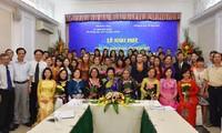 เปิดชั้นเรียนฝึกอบรมการสอนภาษาเวียดนามให้แก่ครูอาจารย์ชาวเวียดนามในต่างประเทศ