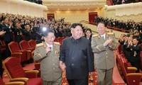 สาธารณรัฐประชาธิปไตยประชาชนเกาหลีเตือนว่า จะตอบโต้ถ้าหากสหรัฐยืนหยัดมติคว่ำบาตรเปียงยาง