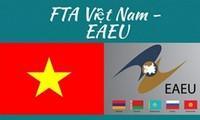 """การสัมมนา""""ภาพรวมเกี่ยวกับข้อตกลงการค้าเสรีระหว่างเวียดนามกับประเทศหุ้นส่วนและเอฟทีเอเวียดนาม-อียู"""""""
