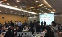 ส่งเสริมให้สินค้าเวียดนามเจาะตลาดสาธารณรัฐเกาหลี