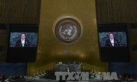 สหประชาชาติอนุมัติมติเรียกร้องให้สหรัฐยกเลิกคำสั่งคว่ำบาตรคิวบา