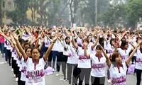เปิดเดือนปฏิบัติเพื่อความเสมอภาคทางเพศ การป้องกันและต่อต้านการใช้ความรุนแรง