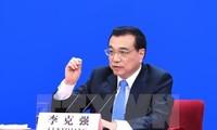 นายกรัฐมนตรีจีนเรียกร้องให้ผลักดันความร่วมมือจีน-สหรัฐในด้านเทคโนโลยีไฟฟ้านิวเคลียร์