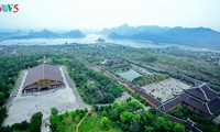 เวียดนามลงทุนเพื่อให้การท่องเที่ยวกลายเป็นหน่วยงานเศรษฐกิจหลัก