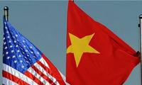 ผลักดันความสัมพันธ์เวียดนาม-สหรัฐ