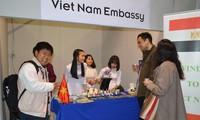 เวียดนามเข้าร่วมเทศกาลวัฒนธรรมระหว่างประเทศ Sakia กรุงไคโร