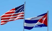 มรสุมความสัมพันธ์ที่รุนแรงมากขึ้นระหว่างสหรัฐกับคิวบา