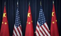 """จีนเรียกร้องให้สหรัฐหลีกเลี่ยงไม่ปล่อยทำให้ความสัมพันธ์การค้าทวิภาคีตตกเข้าสู่ """"สถานการณ์อันตราย"""""""