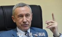 รัสเซียค้นพบแผนแทรกแซงการเลือกตั้งประธานาธิบดี