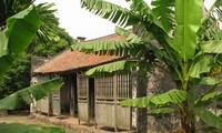หมู่บ้านหวูด่ายมีความภาคภูมิใจเนื่องจากเป็นบ้านเกิดของนักเขียน นามกาว