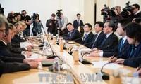 รัสเซียและจีนเสริมสร้างสัมพันธไมตรีและความร่วมมือด้านเศรษฐกิจ