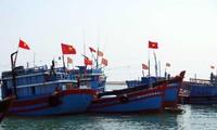 จีนระงับการจับปลาในเขตทะเลที่อยู่ในอธิปไตยของเวียดนามคือสิ่งที่เป็นโมฆะ