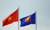 เวียดนามมีส่วนร่วมสร้างสรรค์ประชาคมอาเซียนที่สามัคคีและเข้มแข็ง