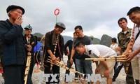 เอกลักษณ์เทศกาลตลาดนัดแห่งความรักเคิววาย