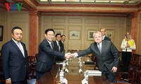 สหรัฐสนับสนุนเวียดนามที่มีเอกราชและเจริญรุ่งเรือง
