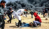 สหประชาชาติเตือนเกี่ยวกับวิกฤตมนุษยธรรมในฉนวนกาซ่าเนื่องจากปัญหาการขาดงบประมาณ