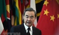 จีนและสิงคโปร์เห็นพ้องสนับสนุนลัทธิพหุภาคีและการค้าเสรี
