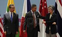การประชุมรัฐมนตรีอาเซียน+3 การประชุมระดับสูงเอเชียตะวันออกและเอเอาร์เอฟ