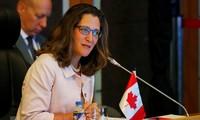แคนาดาอยากเข้าร่วมการประชุมระดับสูงเอเชียตะวันออก