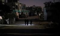 สหประชาชาติประกาศเตือนภัยเกี่ยวกับวิกฤตพลังงานที่รุนแรงในฉนวนกาซ่า