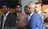 มาเลเซียกำกนดกรอบเวลาดำเนินคดีอดีตนายกรัฐมนตรี นาจิบ ราซัค