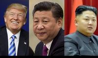 อุปสรรคใหม่ในความสัมพันธ์ระหว่างสหรัฐกับจีน