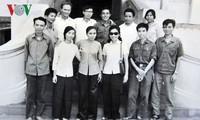 สถานีวิทยุเวียดนาม 73 ปีแห่งการเปลี่ยนแปลงใหม่และพัฒนา