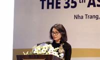 เวียดนามดำรงตำแหน่งประธานสมาคมประกันสังคมอาเซียนวาระปี 2018-2019