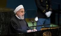 การเจรจากับสหรัฐควรปฏิบัติตามกรอบ JCPOA