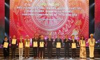 สดุดีพลเมืองกรุงฮานอยดีเด่น 10 คนประจำปี 2018