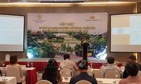 สถานประกอบการนำเที่ยวของ 11 ประเทศยุโรปศึกษาและร่วมมือกับหน่วยงานการท่องเที่ยวของเวียดนาม