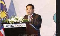 การประชุมเจ้าหน้าที่อาวุโสรัฐมนตรีอาเซียนครั้งที่ 6 เกี่ยวกับปัญหายาเสพติด